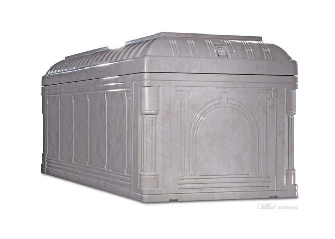 Burial and Cremation Vaults