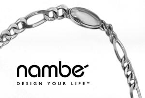 Nambe keepsake bracelet